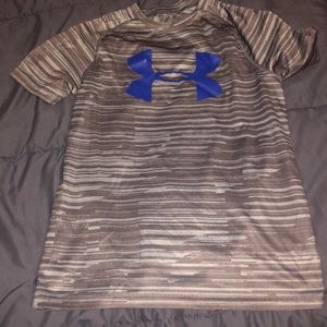 Under Armour Outfit- Youth Men